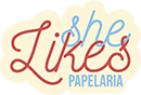She Likes Store - Papelaria Criativa